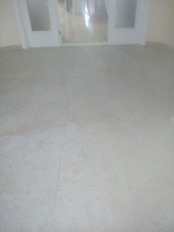Kristalizacija mramora i terrazzo podova